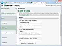 SecurityGateway for Email Servers - Automatically Redirect to HTTPS